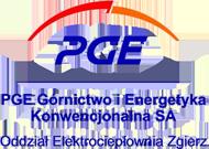 PGE Górnictwo i Energetyka Konwencjonalna SA